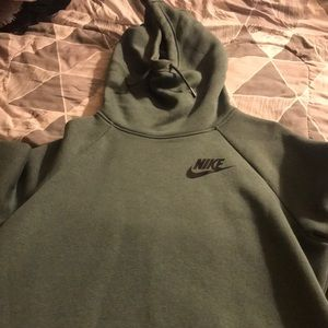 Really cute Nike jacket for the winter